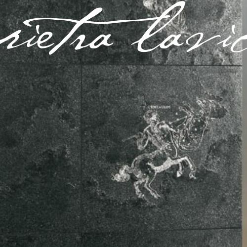 Ambient Pietra Lavica