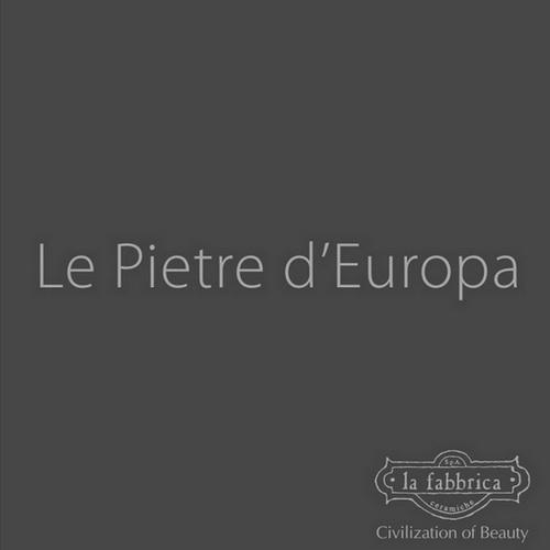 Ambient Le Pietre d' Europa