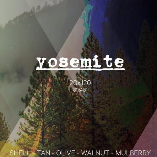 Ambient Yosemite